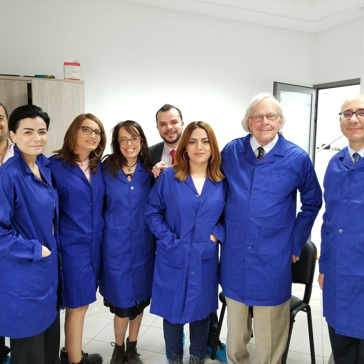 Société Tunisienne Industrielle des Poteaux Electriques