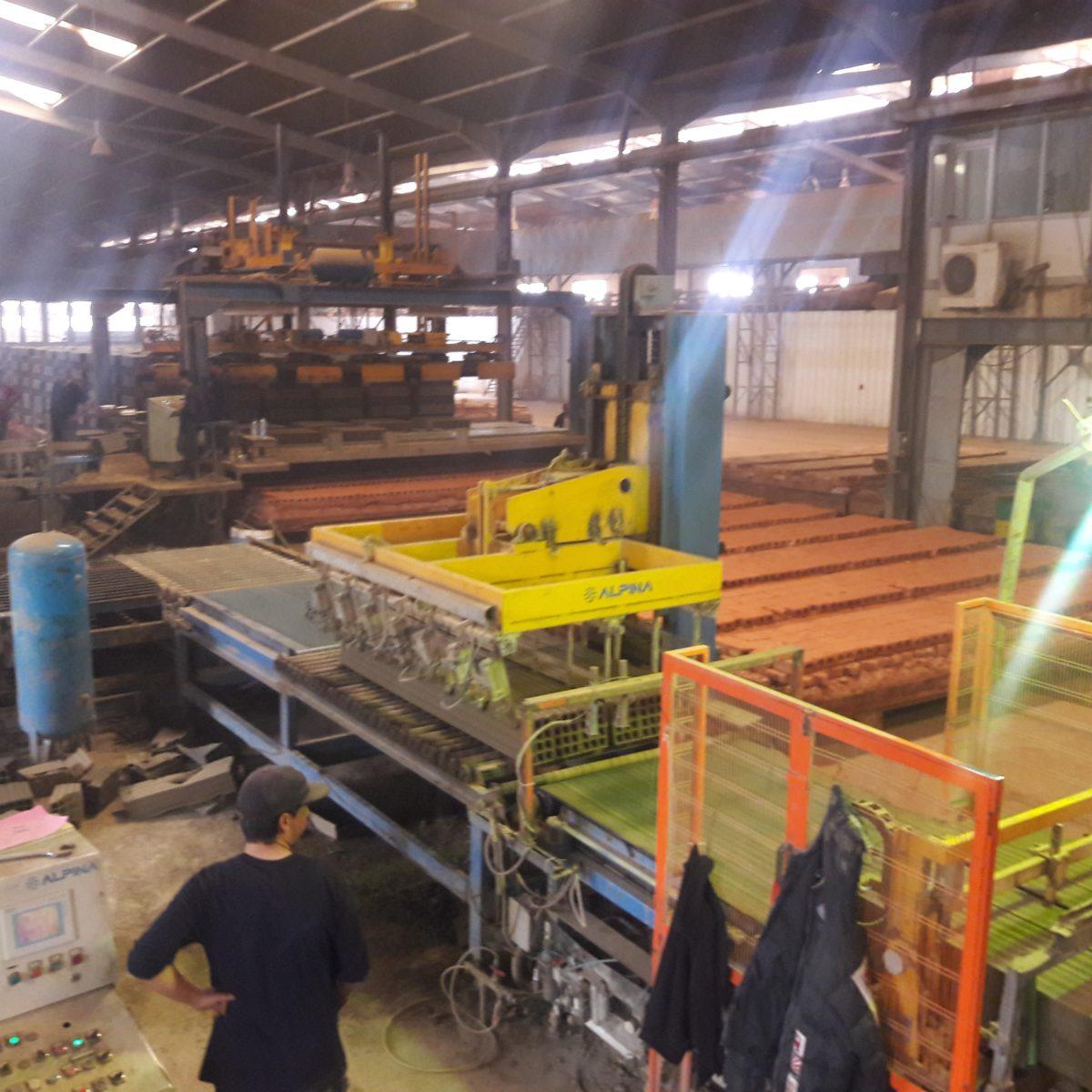 Société Céramique Industrie