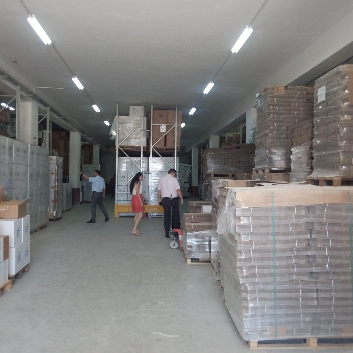 Masmoudi Distribution – MDS