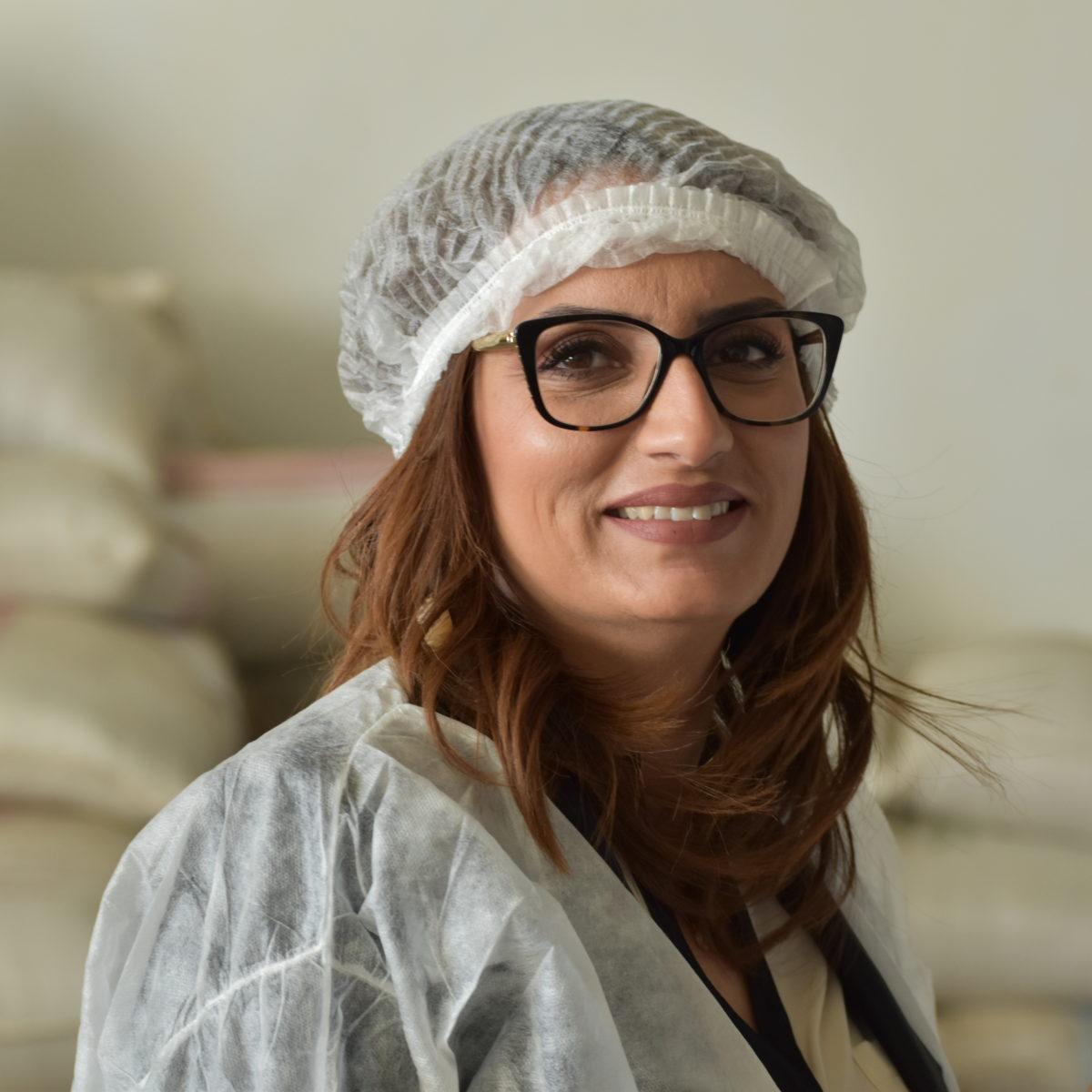 Leader Food Process – El Khabia